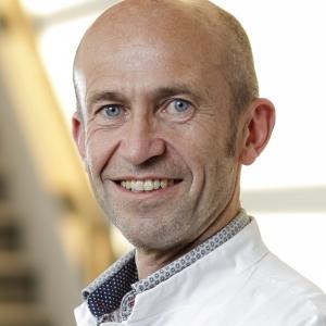 Neuscorrectie specialist Koen Ingels